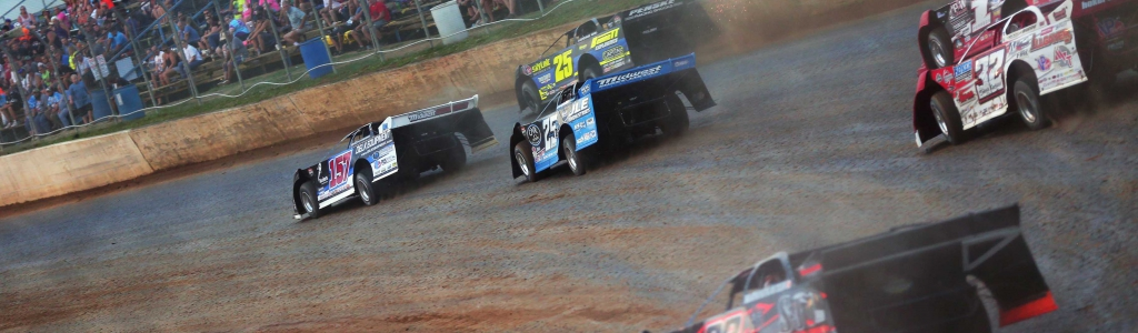 North South Shootout Results: August 13, 2020 (Lucas Late Models)