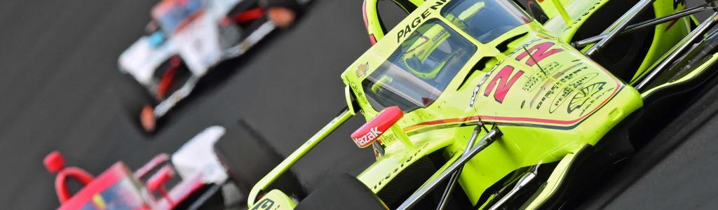Indy 500 TV Schedule: August 2020 (Indycar Series)