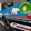 Spencer Davis - NASCAR Truck Series
