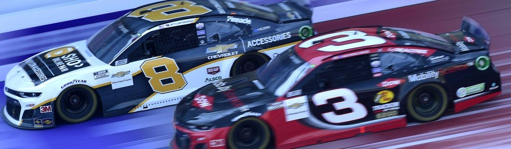 Michigan Starting Lineup: August 9, 2020 (NASCAR Cup Series)