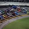 William Byron at Daytona International Speedway - NASCAR Cup Series