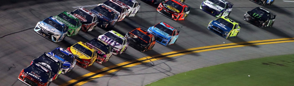 NASCAR inspection issues ahead of Daytona 500 Qualifying