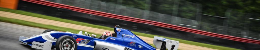 Braden Eves provides medical update after Indianapolis crash (Video)