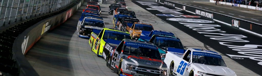 Bristol Race Results: September 17, 2020 (NASCAR Truck Series)
