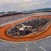 Bristol Motor Speedway - Dirt Track