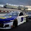Chase Elliott at Richmond Raceway - NASCAR Cup Series