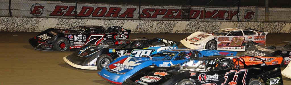 Eldora Speedway Results: September 10, 2020 (Dirt Late Models)