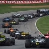 Indycar Series at Mid-Ohio