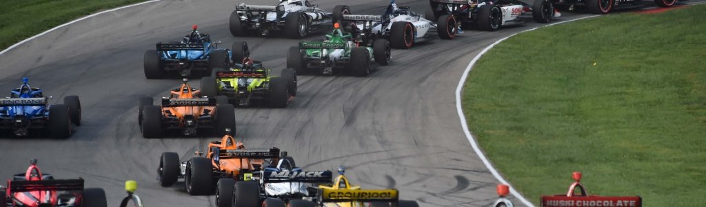 Mid-Ohio Results: September 12, 2020 (Indycar Series)