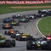 Indycar Series at Mid-Ohio