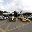 Indycar Series at Mid-Ohio 2