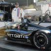 Jimmie Johnson - Indycar