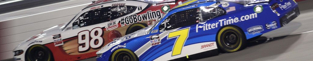 Richmond Starting Lineup: September 12, 2020 (NASCAR Xfinity Series)