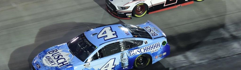 NASCAR Playoff Points after Bristol Motor Speedway: September 2020