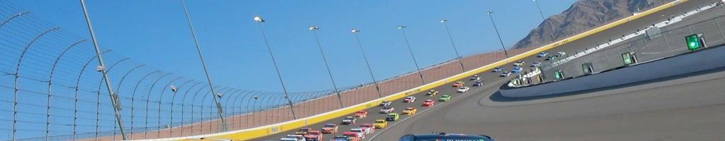 Las Vegas Race Results: September 27, 2020 (NASCAR Cup Series)