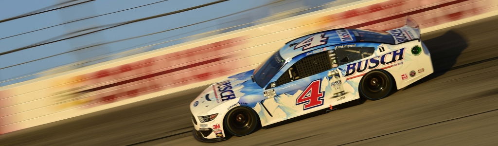 Darlington TV Ratings: September 2020 (NASCAR)