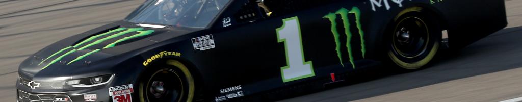Las Vegas Penalty Report: NASCAR Weekend