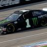 Kurt Busch at Las Vegas Motor Speedway - NASCAR Cup Series