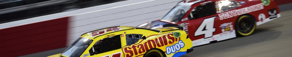 Ty Gibbs set for NASCAR Xfinity Series debut; Star car roster set