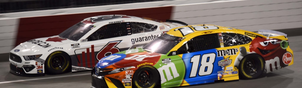 NASCAR driver Ryan Newman will be featured in SuperBowl commercial (Video)