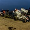 Kyle Larson - Eldora Speedway