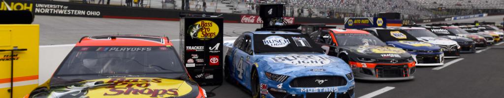 NASCAR Inspection Issues: September 18, 2021 (Bristol Motor Speedway)