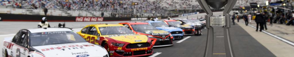 Bristol Race Results: September 19, 2020 (NASCAR Cup Series)