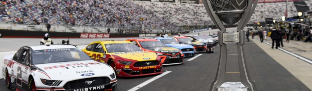 Bristol Race Results: September 19, 2020 (NASCAR Cup Series)