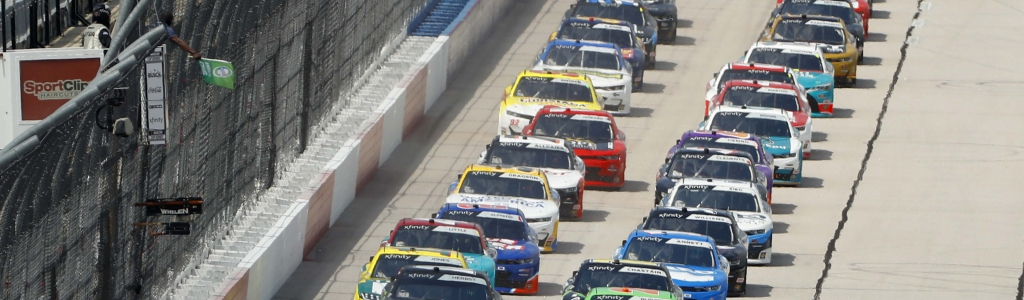 Darlington Starting Lineup: May 2021 (NASCAR Xfinity Series)