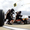 Noah Gragson - Pit Stop - NASCAR Xfinity Series at Richmond Raceway