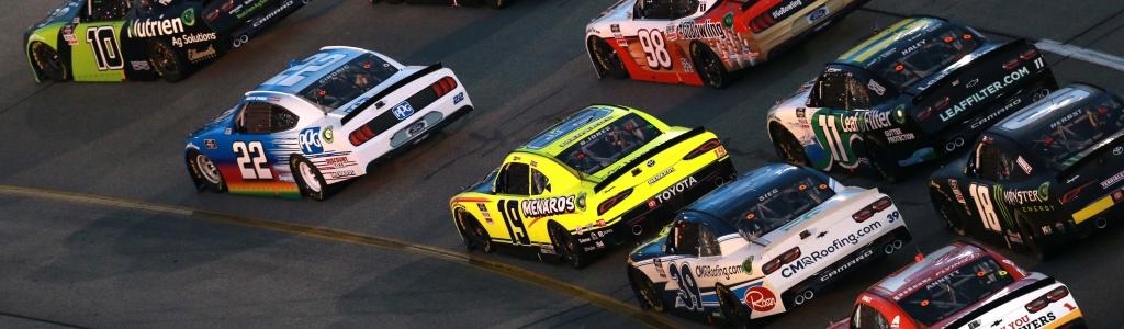 Richmond Race Results: September 11, 2020 (NASCAR Xfinity Series)