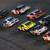 Ross Chastain, Harrison Burton and Austin Cindric - NASCAR Xfinity Series at Richmond Raceway