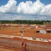 Talladega Short Track - Dirt Racing