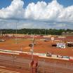 Talladega Short Track - Dirt Racing