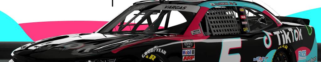 TikTok enters NASCAR