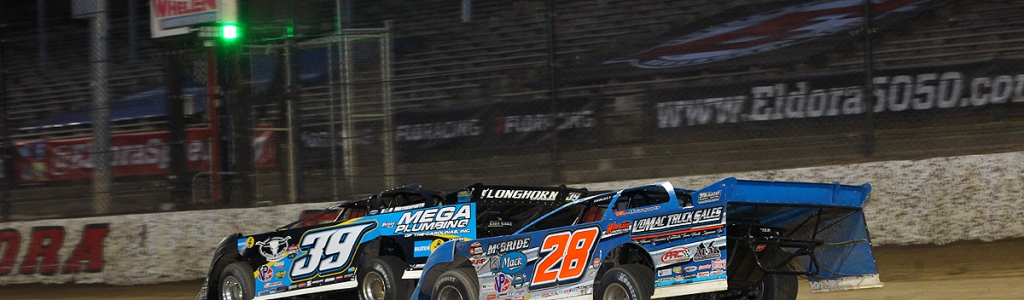 Eldora officials miscommunication causes two drivers to miss chance at World 100