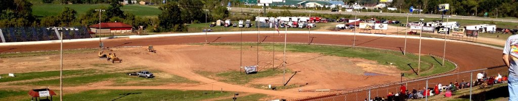 West Virginia Motor Speedway returns from the graveyard
