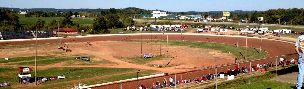 West Virginia Motor Speedway returns from the graveyard