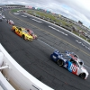 Alex Bowman, Michael McDowell - Charlotte Roval - NASCAR Cup Series
