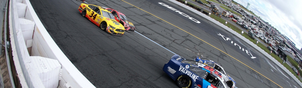 Roval TV Ratings: October 11, 2020 (NASCAR Cup Series)