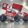 Alex Bowman Racing - 55 Sprint Car