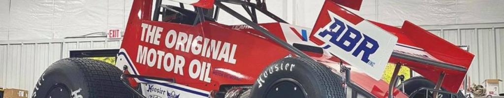 Alex Bowman details dirt sprint car plans