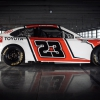 Bubba Wallace - 2021 NASCAR paint scheme