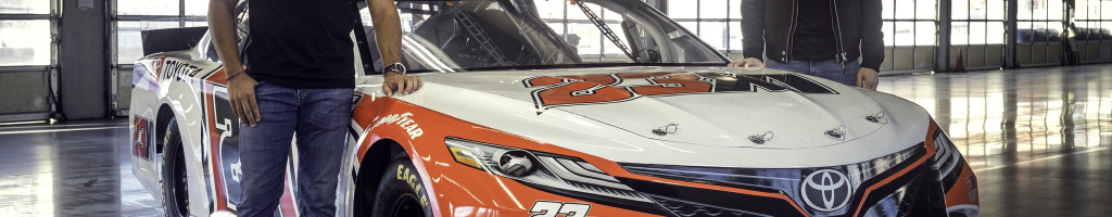23XI Racing is coming together ahead of 2021 NASCAR debut