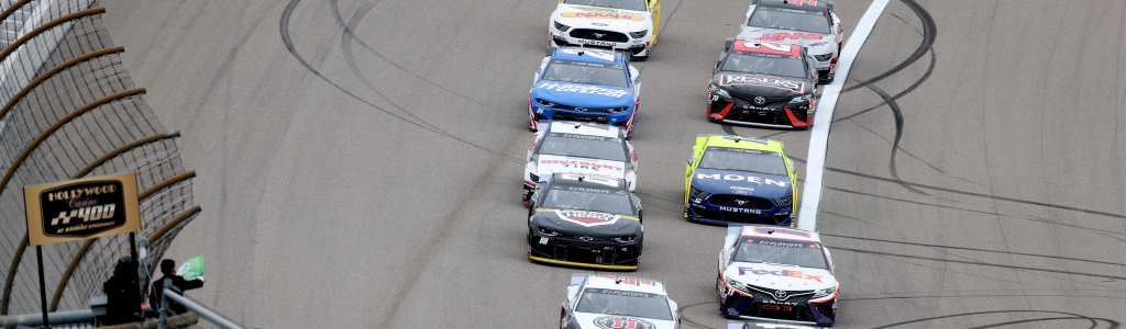 Kansas Race Results: October 18, 2020 (NASCAR Cup Series)