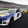 Chase Elliott - Rain Racing - Charlotte Roval - NASCAR Cup Series