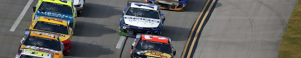NASCAR looks to get control on aggression
