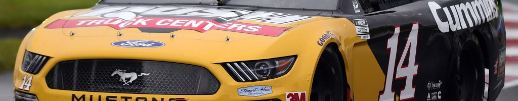 NASCAR driver Clint Bowyer treated in medical center after Roval race