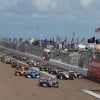 Grand Prix of St Petersburg - Indycar Series