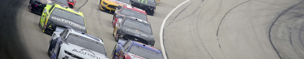NASCAR Playoff Points after Texas Motor Speedway: October 2020